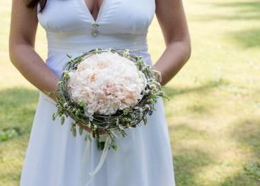 Brautsträuße von Die Kathe + Gewinnspiel