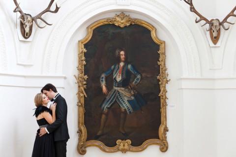 Opera Love – Leidenschaft, Eleganz und Drama – die Welt der Oper ist faszinierend … von The Window