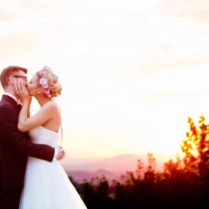 Atemberaubende Fuschl am See Traumhochzeit von Pink Pixel und ivy & olive