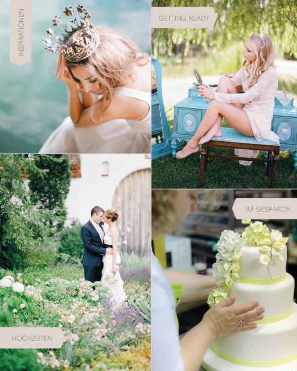 Hochzeitswahn Sei Inspiriert 2014 Buch