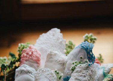 Verträumte Hochzeit von Troistudios Photography