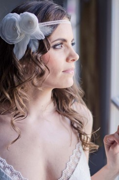 Gold & Kupfer Hochzeitsinspiration