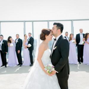 Persische Hochzeit in Flieder von Hanna Witte - Hochzeitsreportagen Köln