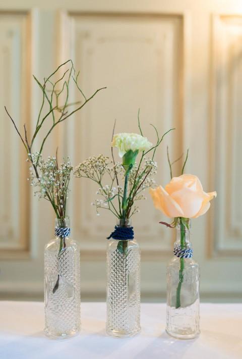 Bridal Inspiration von SL-Weddings und Moments of Shine – Weddingphotography
