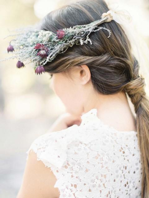 Romantische Mallorca Bridal Inspiration