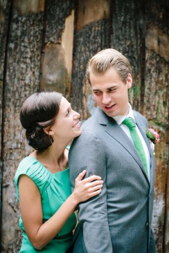 Hochzeit feiern im Schloss Benrath