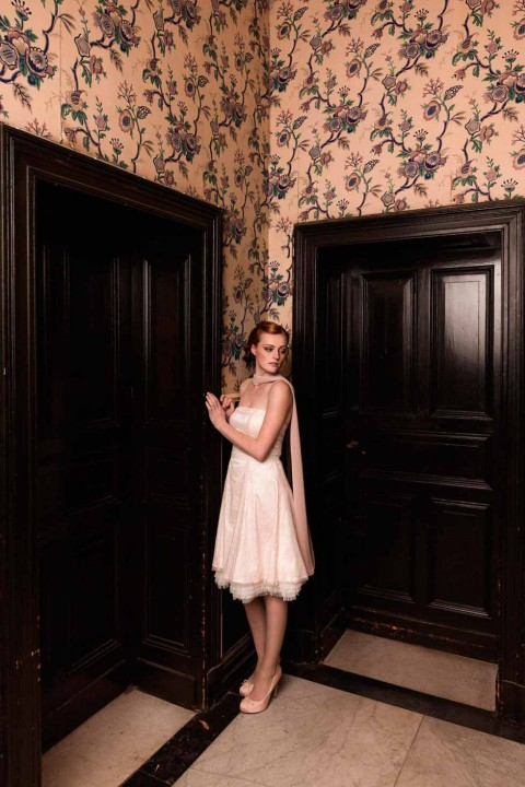 küssdiebraut Brautkollektion 2014