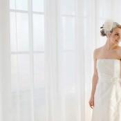 Natascha Wiebking märchenhafte Brautkollektion 2014