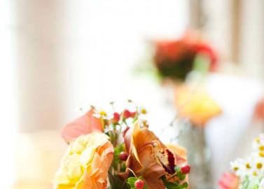 Romantische Brautkleider Hochzeitsinspiration von Tali Hochzeitsfotografie