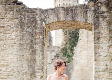 Romantische Hochzeit im Herdecker Seeschlösschen