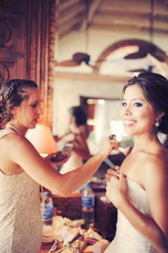 Traumhafte St. Lucia Hochzeit von Gideon Photography