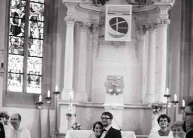 Happily ever after – 1000 Kraniche Hochzeit von Jennifer Hejna
