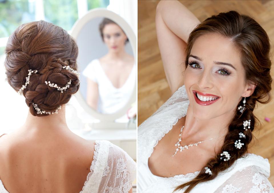 Brautschmuck swarovski kristallen  Juvelan Brautschmuck zum Verlieben - Hochzeitswahn - Sei inspiriert!