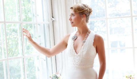 Inspirationssonntag: Juvelan Brautschmuck zum Verlieben
