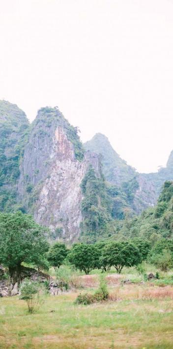 Traumhaftes After-Wedding-Happening im wunderschönen Vietnam von LE HAI LINH Photography