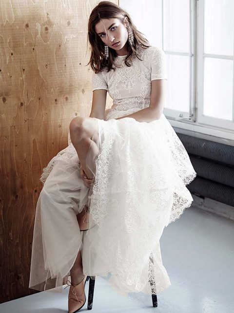 H&M Conscious Exclusive Collection 2014 - Hochzeitswahn - Sei ...