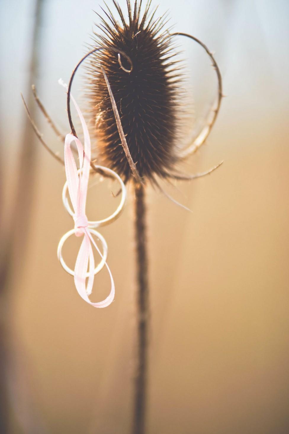 Ein Zeichen von Verbundenheit und Liebe von Zuckerlicht Fotografie