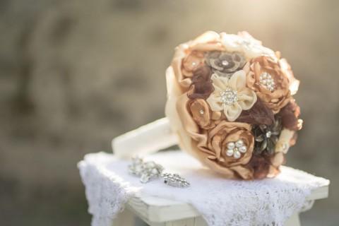 Brautsträuße für die Ewigkeit von My Bouquet