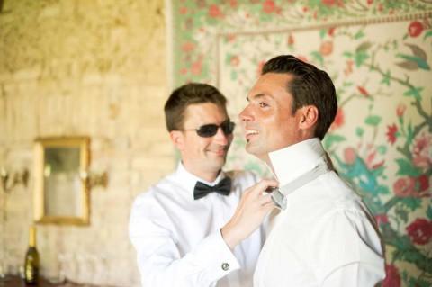 Ein italienisches Hochzeitssommerfest von Tali Hochzeitsfotografie