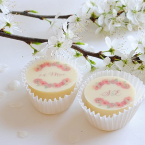 Inspirationssonntag: chocolate valley – personalisierte Hochzeitspralinen aus einer kleinen Schokoladen-Manufaktur