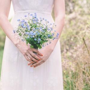 Natürlich schön – eine Bridal Inspiration von Moments of Shine - Weddingphotography