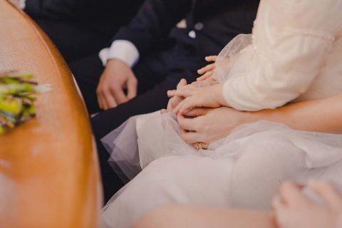 Kölner Urban-Style Hochzeit von Bina Terré Fotografie