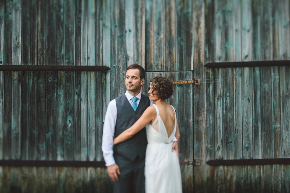 Idyllische Outdoor-Hochzeit am See von Paul liebt Paula