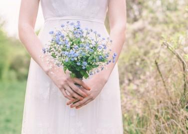 Natürlich schön – eine Bridal Inspiration von Moments of Shine – Weddingphotography