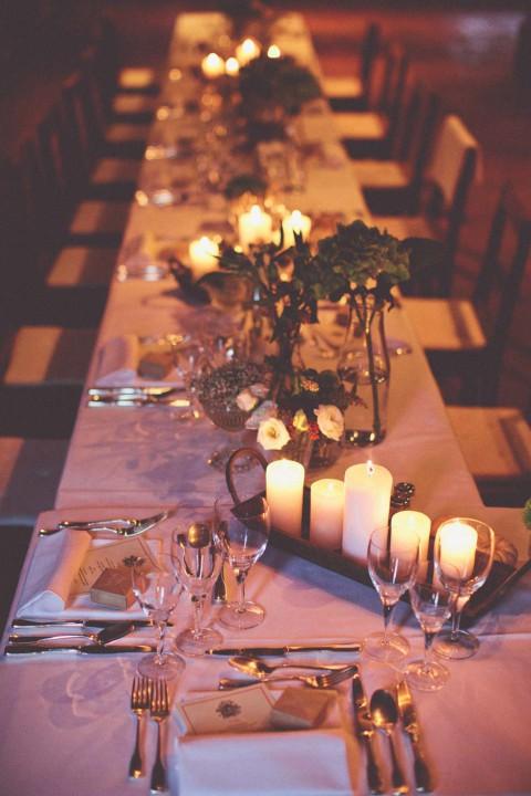 Vintage inspirierte Hochzeit in Romainmotier von Chris Spira Photography