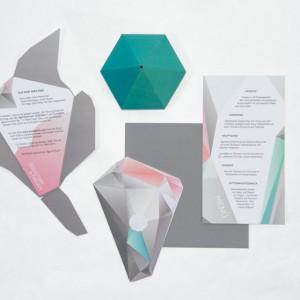 """Hochzeitsinspiration """"Aus zwei wird eins"""" von Christina Jochmann Design - Teil I"""