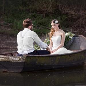 Hochzeitsinspiration: Verwunschene Märchenwaldstimmung von Tausendschön Photographie