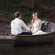 Hochzeitsinspiration: Verwunschene Märchenwaldstimmung
