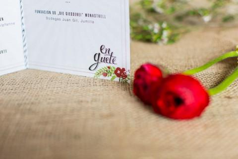 Inspirationssonntag: Old School Hochzeitspapeteriekonzept von MarryMe Design