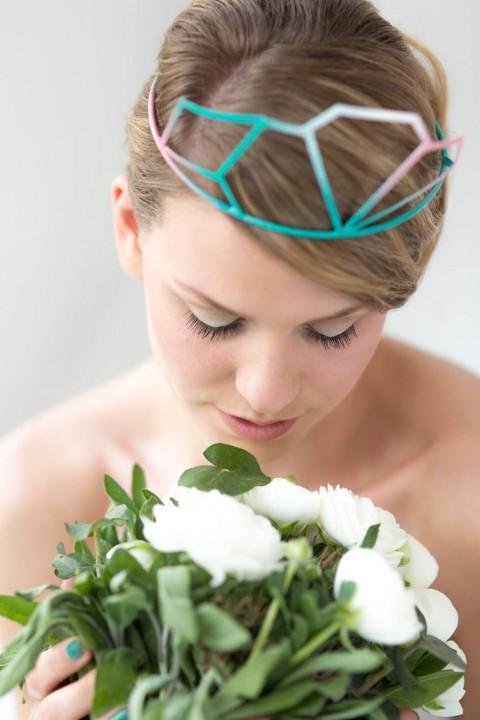 """Hochzeitsinspiration """"Aus zwei wird eins"""" von Christina Jochmann Design – Teil III"""