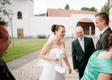 DIY-Hochzeitstraum in petrolfarbenen von phoTWOgraphy