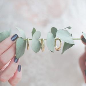 Romantisch-sommerleichte Hochzeitsinspiration von ivy & olive und Anija Schlichenmaier