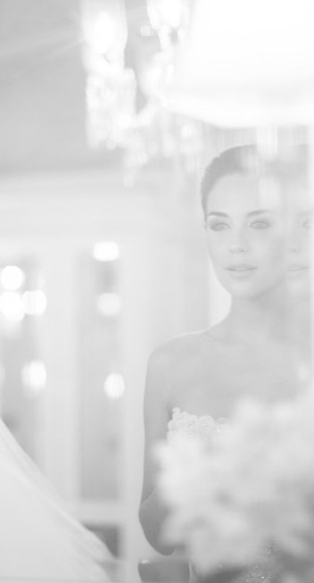 Elegante Südafrika La Residence Hochzeit von Rensche Mari und Vision on Fire