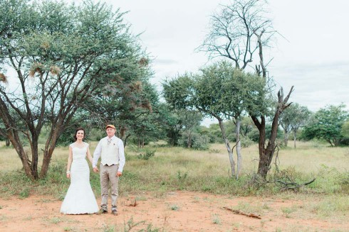 Country-Hochzeit in Südafrika von Dehan Engelbrecht Photography
