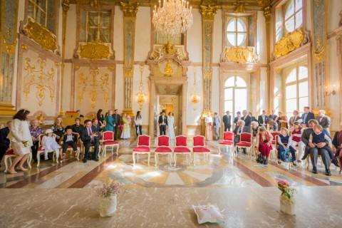 Vintage DIY-Hochzeit am Traunsee von Karin Ahamer Photography