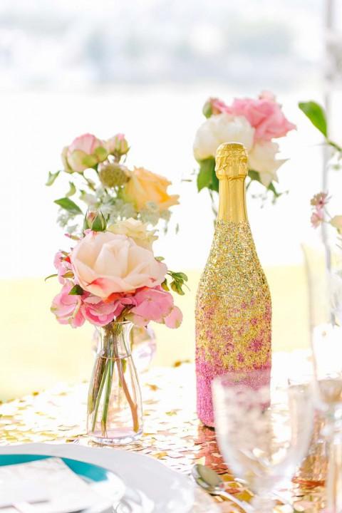 """""""Kaiserliche Eleganz trifft auf heutige Zeit"""" – eine Hochzeitsinspiration von Celebrations of your life"""
