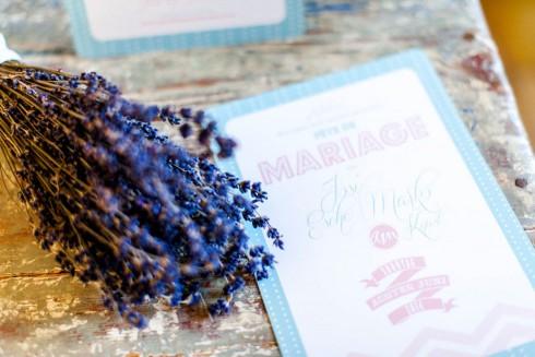 Sommer DIY-Hochzeit in der Provence von Marryme