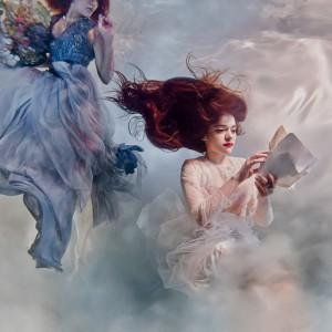 """""""Briefe an meine Liebe"""" - ein märchenhafte Unterwasser-Hochzeitsinspiration von Absolute Perfection Event Planning und Ilse Moore Photography"""