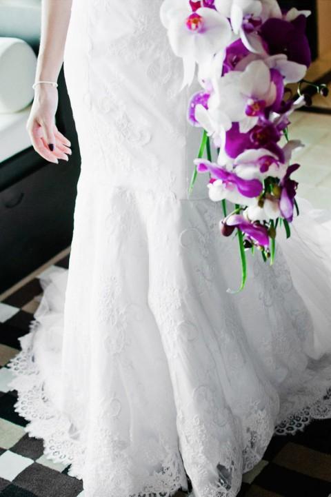 Traumhafte Koh Samui Destination-Hochzeit von Jenny Wolf Photography