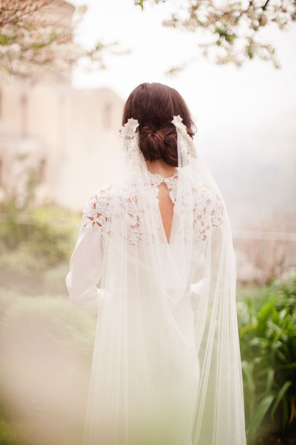 Vorgemerkt: Moda e Arte Workshop an der Amalfiküste Oktober 2014