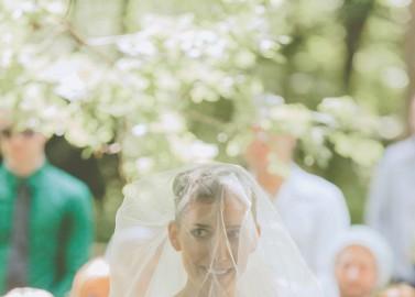 Goodbye ledig - durch und durch eine Wahnsinns-DIY-Hochzeit