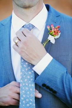 Wunderhübsche Utah Hochzeit von Gideon Photography