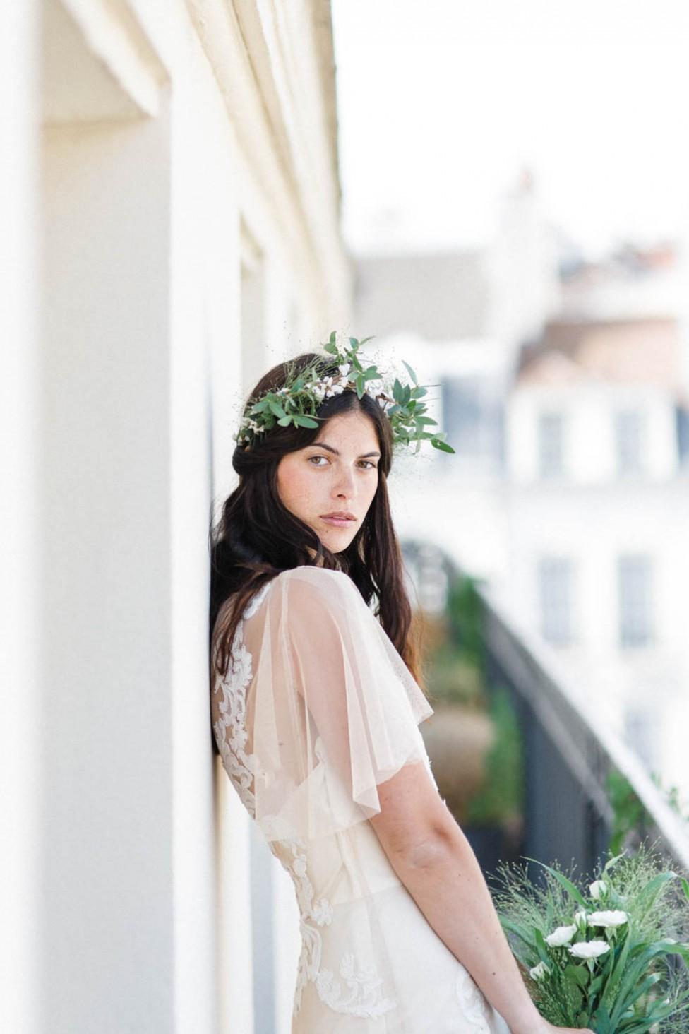 """""""True Love"""" Traumkleider von Rue De Seine"""