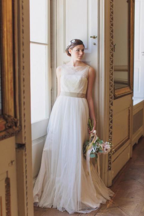 Palais Schönburg Hochzeitsinspiration von KCevents by Katherine Baula