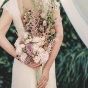 """""""Liebe ist farbenfroh"""" – Ein Hochzeitskonzept von IN LOVE by Bina Terré"""