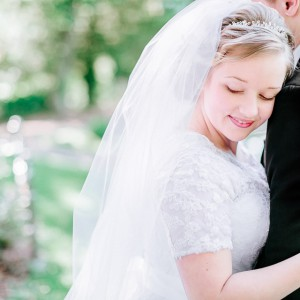 Klassisch-romantischer Hochzeitszauber von Ilona Photography